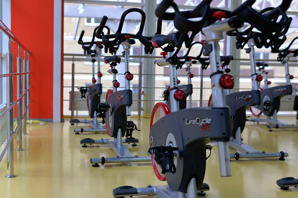 Best NYC Cycling Studios