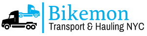 Bikemon Transport & Hauling NYC